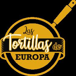 Logo Las Tortillas de Europa